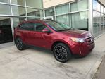 2013 Ford Edge SEL/ACCIDENT FREE/BACK UP MONITOR/NAVIGATION/SUNROOF/HEATED SEATS in Edmonton, Alberta