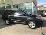 2014 Ford Explorer XLT/4WD/ACCIDENT FREE/HEATED SEATS/BACK UP MONITOR/NAVIGATION in Edmonton, Alberta