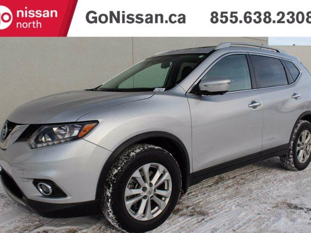 2014 nissan rogue sv family technology pkg edmonton alberta car for sale 2895597. Black Bedroom Furniture Sets. Home Design Ideas