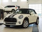 2016 MINI Convertible Convertible w/Essentials and Loaded Packages in Kelowna, British Columbia