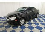 2008 Volkswagen Eos 2.0T Trendline/HARDTOP/LEATHER/HTD SEATS in Winnipeg, Manitoba