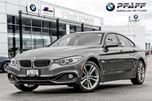 2015 BMW 428i xDrive Gran Coupe in Mississauga, Ontario