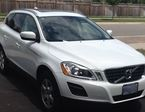 2012 Volvo XC60 AWD 5dr 3.2 in Mississauga, Ontario