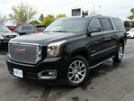 2017 GMC Yukon XL DENALI--NAVIGATION-HEATED AND COOLED SEATS in Belleville, Ontario