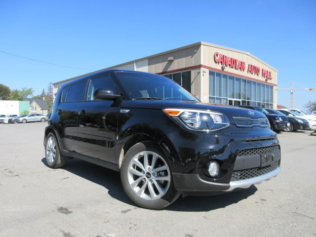 2017 KIA SOUL EX, ALLOYS, BT, HTD. SEATS, 25K! in Stittsville, Ontario