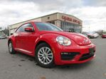 2017 Volkswagen New Beetle  1.8 TSI, HTD. SEATS, CAMERA, BT, 28K! in Stittsville, Ontario