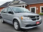 2014 Dodge Grand Caravan Canada Value Package, V6, Pwr Doors/Locks in Paris, Ontario