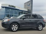 2015 Subaru Forester i Convenience, Alloys, Roof Rack in Milton, Ontario