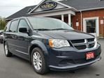 2013 Dodge Grand Caravan SXT, DVD, Back Up Cam, Bluetooth, Rear Climate in Paris, Ontario