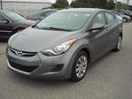 2012 Hyundai Elantra GLS in London, Ontario