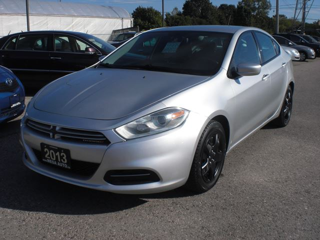 2013 DODGE Dart SXT in London, Ontario
