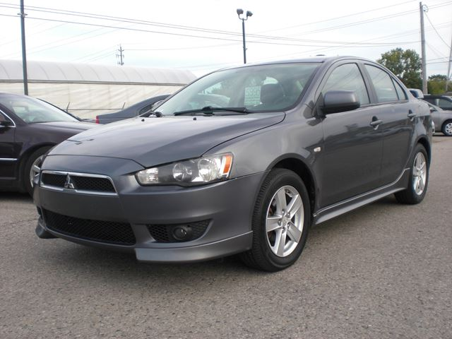 2009 MITSUBISHI Lancer SE in London, Ontario