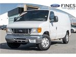 2007 Ford E-150  ECONOLINE - YOU CERTIFY & YOU SAVE! in Bolton, Ontario