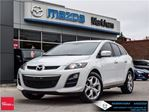 2011 Mazda CX-7 GT ACCIDENT FREE LEATHER MROOF BOSE SOUND in Markham, Ontario
