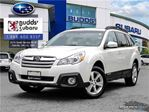 2014 Subaru Outback 2.5i Limited at - AWD, Leather, Sunroof in Oakville, Ontario