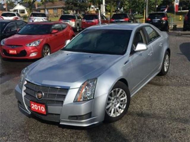 2010 CADILLAC CTS 3.0L BASE AWD in London, Ontario