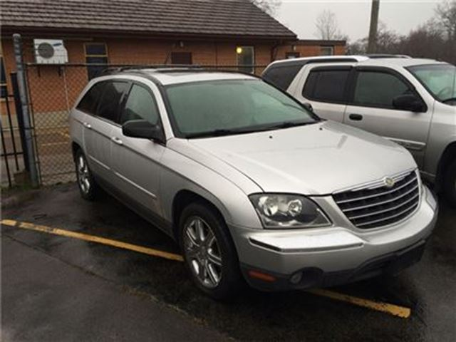 2005 CHRYSLER PACIFICA Touring in London, Ontario