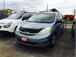2007 Toyota Sienna LE FWD 7-PASSENGER S in London, Ontario