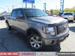 2012 Ford F-150 FX4   ECOBOOST   4X4   CAM in London, Ontario