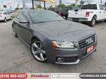 2012 Audi A5 S-Line   LEATHER   ROOF   AWD in London, Ontario