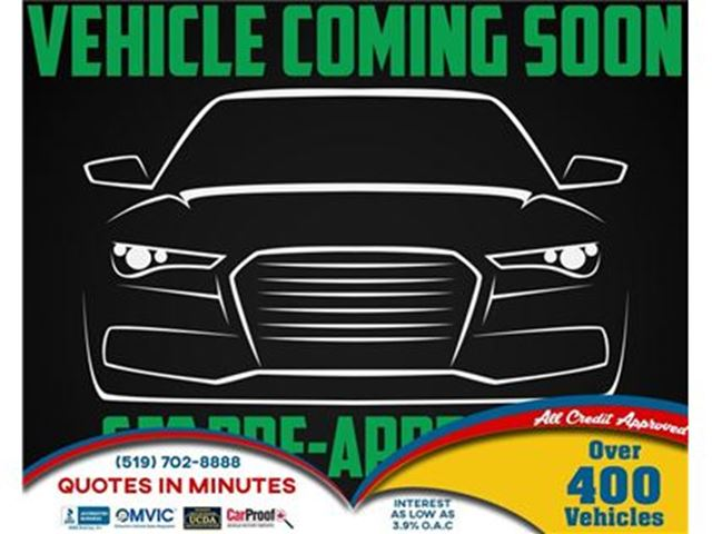 2013 LINCOLN MKZ FWD in London, Ontario