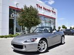 2004 Honda S2000 Roadster in Abbotsford, British Columbia