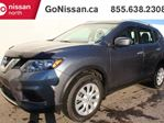 2016 Nissan Rogue S All-wheel Drive in Edmonton, Alberta