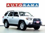 2013 Toyota 4Runner NAVIGATION  4WD BACK UP CAMERA SUNROOF in North York, Ontario