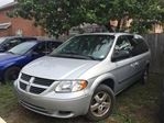 2006 Dodge Caravan NO EMAILS PLEASE PHONE CALLS ONLY in Mississauga, Ontario