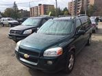 2006 Chevrolet Uplander LT2  HST INCLUDED BLACK FRIDAY SALE in Mississauga, Ontario
