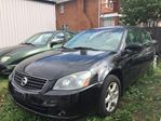 2006 Nissan Altima 2.5 S in Mississauga, Ontario