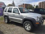2003 Jeep Liberty Sport in Mississauga, Ontario