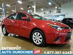 2015 Toyota Corolla AUTOMATIQUE - AIR CLIMATISn++ - SIn++GES CHAUFFANTS in Laval, Quebec