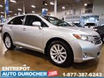 2012 Toyota Venza AWD - AUTOMATIQUE - AIR CLIMATISn++ in Laval, Quebec