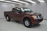 2016 Nissan Frontier 4.0SV 4x2 4DR 4PASS EXTENDED CAB w/ BLUETOOTH,  in Dartmouth, Nova Scotia