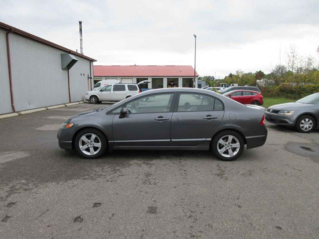 2009 HONDA CIVIC SPORT in Cayuga, Ontario