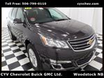 2013 Chevrolet Traverse 1LT in Woodstock, New Brunswick