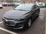 2017 Chevrolet Malibu LS in Truro, Nova Scotia