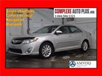 2013 Toyota Camry XLE *Navi/GPS, Cuir, Toit in Saint-Jerome, Quebec