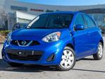 2015 Nissan Micra SV in Mississauga, Ontario