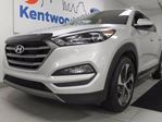 2016 Hyundai Tucson Tuscon 1.6T AWD, heated seats all around, power drivers seat and back up cam in Edmonton, Alberta