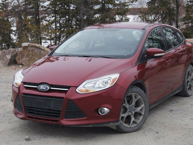 2013 FORD Focus SE in Yellowknife, Northwest Territories