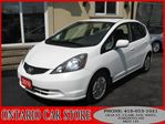 2010 Honda Fit LX !!!1 OWNER NO ACCIDENTS!!! in Toronto, Ontario