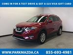 2017 Nissan Rogue SV in Sherwood Park, Alberta
