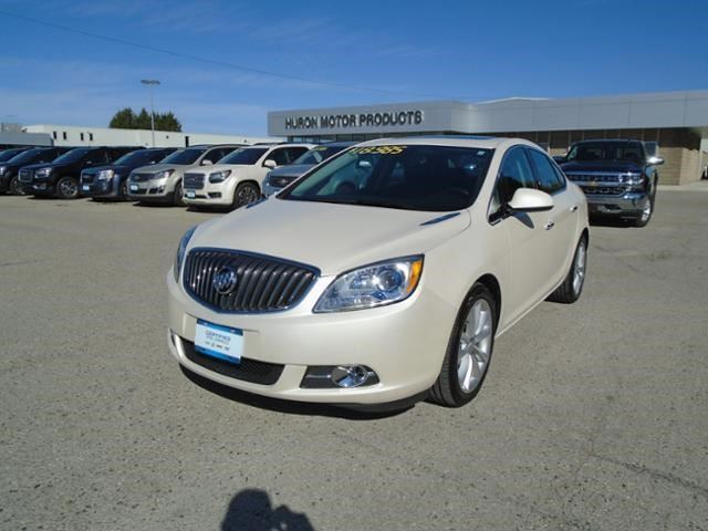 2015 BUICK VERANO Leather Group in Exeter, Ontario