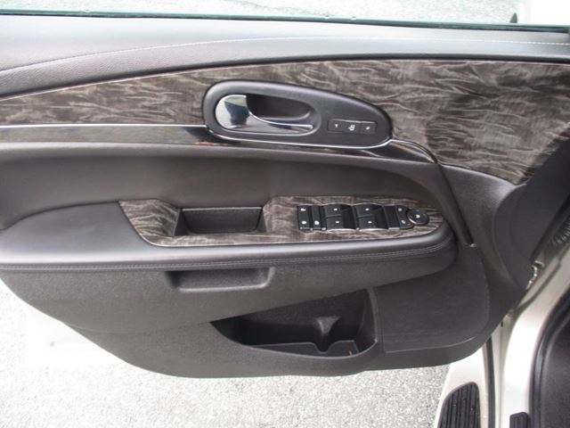 2014 BUICK Enclave Leather in St John's, Newfoundland And Labrador