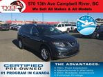2016 Nissan Rogue S in Campbell River, British Columbia