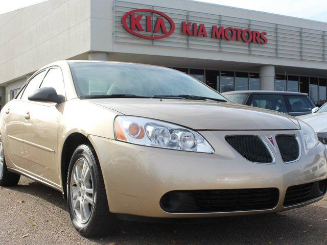 2006 PONTIAC G6 $64 B/W PAYMENTS!!! FULLY INSPECTED!!!! in Edmonton, Alberta