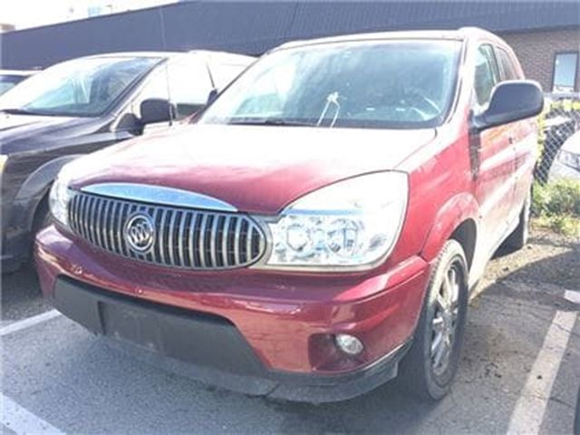 2006 BUICK RENDEZVOUS CX AS IS !!!! in Concord, Ontario