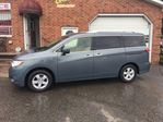 2012 Nissan Quest SV in Bowmanville, Ontario